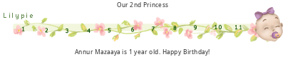 Lilypie First Birthday (05fd)