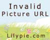 Lilypie - Foto personal